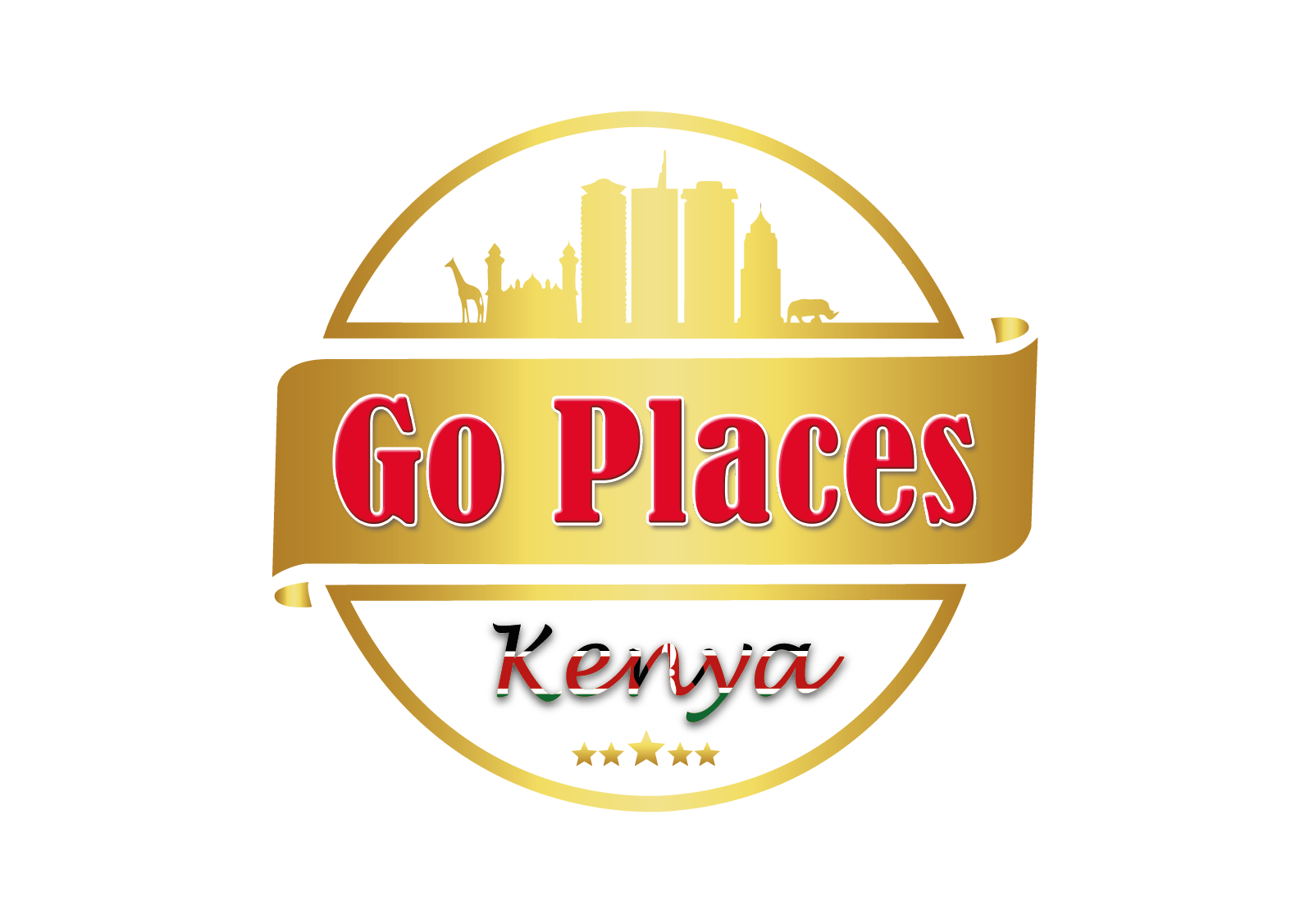 Go Places™ Kenya